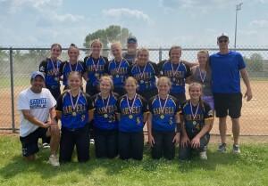16-18U Gold Champion Sartell